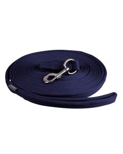 QHP Lunging draw reins in a bag