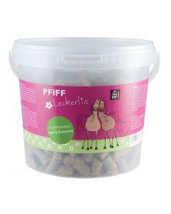 PFIFF treats