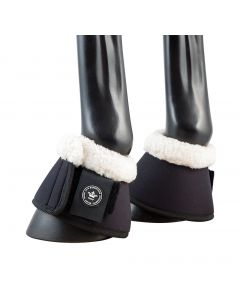 PFIFF overreach riding boot straps 'Vasto'