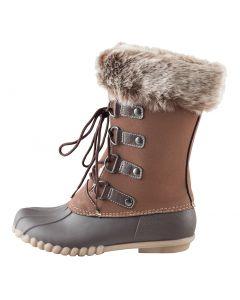 PFIFF winter riding boot straps 'Glaubig'