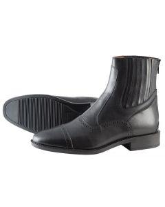 "PFIFF Leather Jodhpur boots ""Chased"""