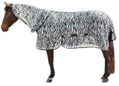 Hofman Flyer Zebra including neck part