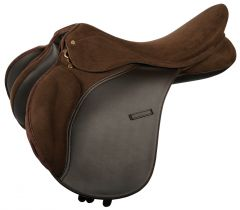 Harry's Horse General purpose sheepskin saddle pad Switch