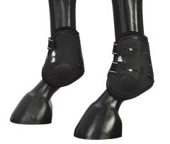 PFIFF fetlock riding boot straps ´Sagunt´