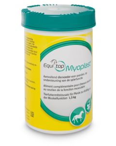 Sectolin Equitop Myoplast 1.5 kg