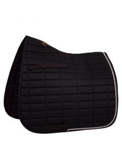 BR Saddle cloth Glamor Chic Dressage