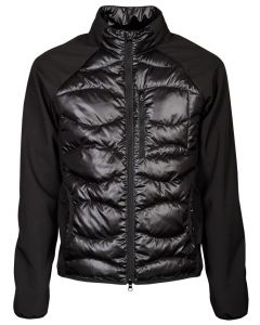 Harry's Horse Softshell bridoonded jacket Liciano