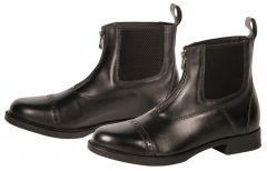 Harry's Horse Jodhpur riding boot straps leather Hickstead zipper