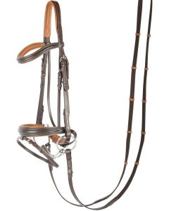 Harry's Horse Bridle Soft