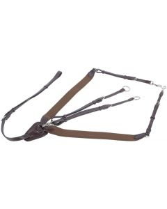 Harry's Horse Elastic breastplate