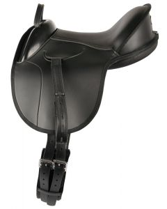 Harry's Horse Youth Saddle aantal