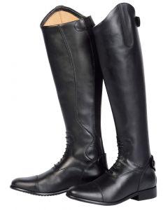 Harry's Horse Riding riding boot straps Donatelli Dressage S