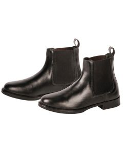 Harry's Horse Jodhpur riding boot straps leather Exmoor