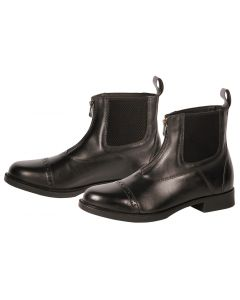 Harry's Horse Jodhpur riding boot straps leather Hickstead zipper
