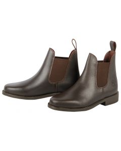 Harry's Horse Jodhpur riding boot straps leather Saint