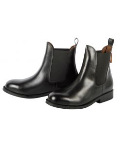 Harry's Horse Jodhpur riding boot straps leather Safety steel toe