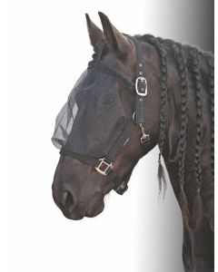 Harry's Horse Fly shield halter