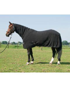 Harry's Horse Fleecerug Deluxe with neck