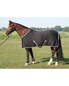 Harry's Horse Jersey cooler blanket
