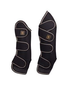 BR Classic transport riding boot straps
