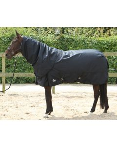Harry's Horse Outdoorrug Thor 400gr Combo STretch limo