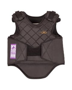 Body protector BR Leopard childEN-13158: 2009L3