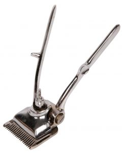 Harry's Horse Hand clipper aantal
