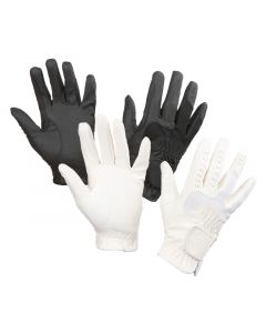 Hofman Riding Glove Gloria White S