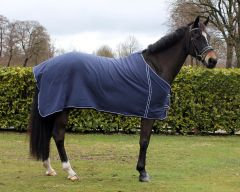 QHP Basic fleece rug without webbing