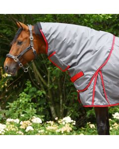PFIFF waterproof neck part for high neck turnout rug