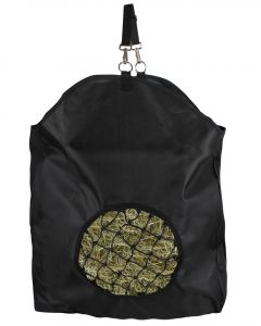 Hay bag Black QHP