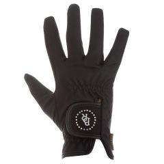 BR Riding gloves Drogheda synthetic leather