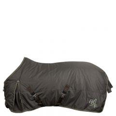 BR 4-EH outdoor rug 340 g Dark Forest