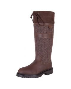 BR outdoor riding boot straps Country Twill
