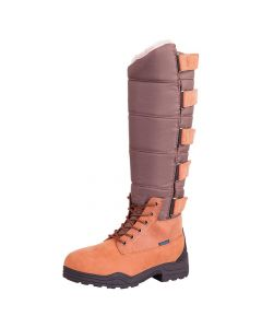 BR Winter riding boot Antarctica leather