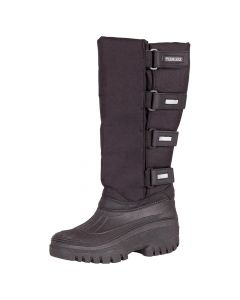 Premiere winter riding boot straps
