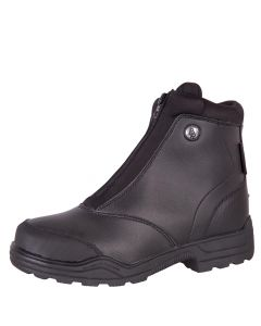 BR Stable / riding shoe Trento II Dupont Comformax m / zipper