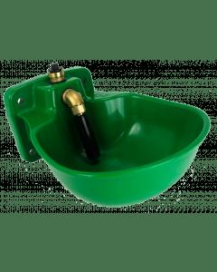 Hofman Drinking trough + Rod Plastic K75
