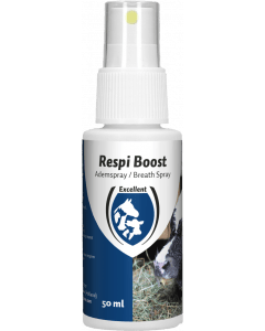 Hofman Respi Boost (Breathing Spray)