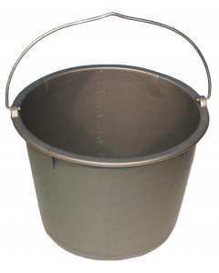 Hofman Bucket with graduation 20 l