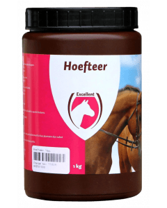 Excellent Hoof tar Excellent (Stockholmer)