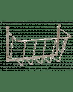 Kerbl Hay rack horse stand