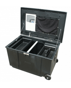 Hofman Sportote Mobile Storage Box Prof