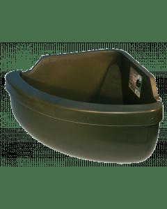 Ok-Plast Feeding bowl DH + anti-spill rim