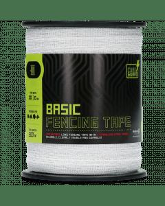 ZoneGuard 10 mm Basic fence tape