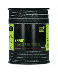ZoneGuard 20 mm Basic fence tape
