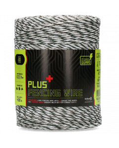 ZoneGuard 3 mm Plus fence wire