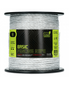 ZoneGuard 6 mm Basic fence cord