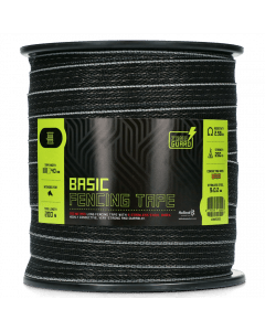 ZoneGuard Basic fence tape