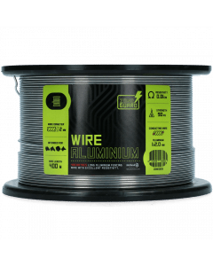 ZoneGuard Aluminum Wire Basic 400m